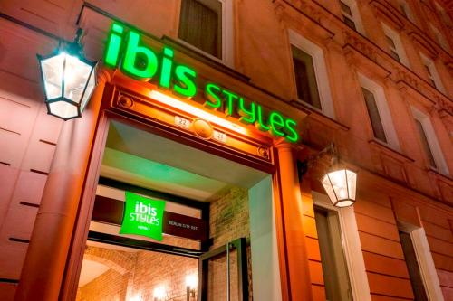 ibis Styles Berlin City Ost impression
