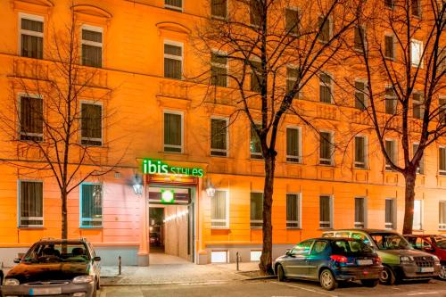 ibis Styles Berlin City Ost photo 7