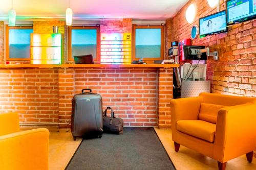 ibis Styles Berlin City Ost photo 13