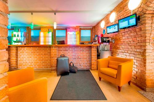 ibis Styles Berlin City Ost photo 10