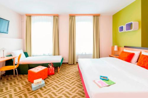 ibis Styles Berlin City Ost photo 16