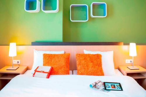 ibis Styles Berlin City Ost photo 23