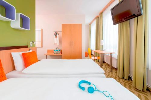 ibis Styles Berlin City Ost photo 21