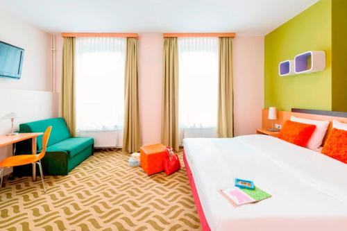 ibis Styles Berlin City Ost photo 18