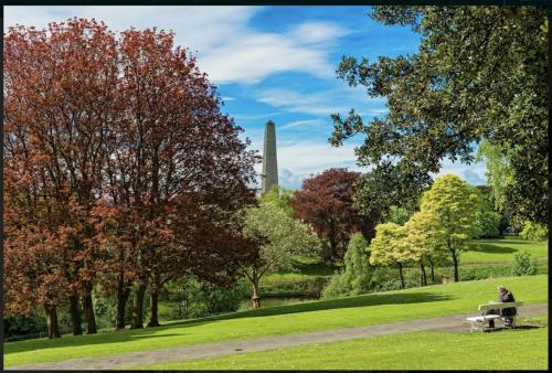 Phoenix Park Fresh Air, Dublin