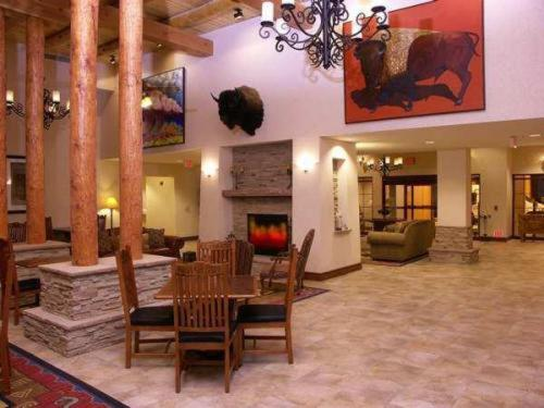 Homewood Suites by Hilton Santa Fe-North Photo