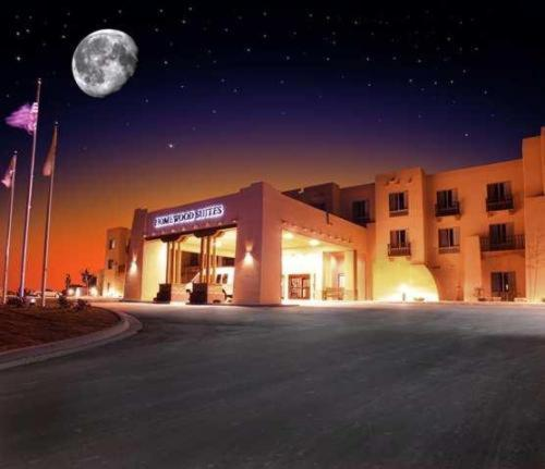 Homewood Suites By Hilton Santa Fe-north