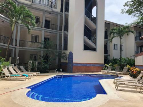SurfSide Towers 305, Playa Flamingo