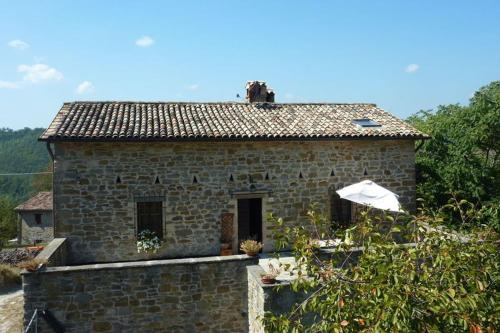 Holiday Home Varo Apecchio
