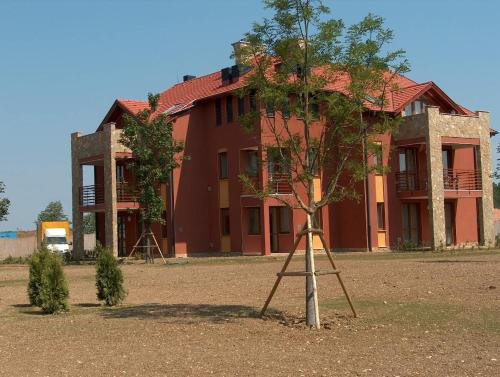 Albatros Apartman