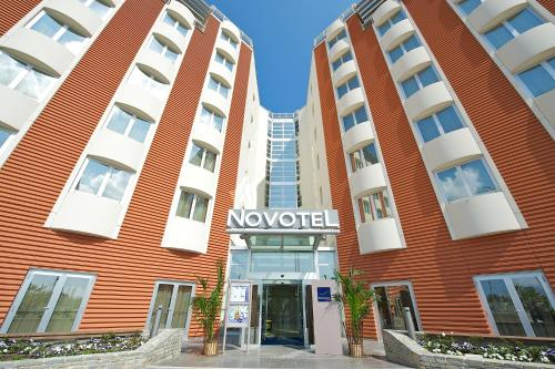 Picture of Novotel Salerno Est Arechi