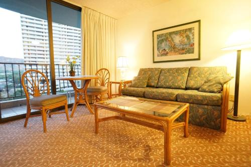Waikiki Banyan By WaikikiRoom in Honolulu from $230