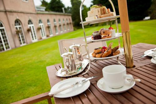 Rowton Hall Country House Hotel & Spa - 12 of 25