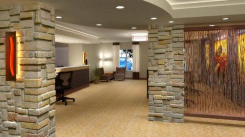 Ledgestone Hotel Photo