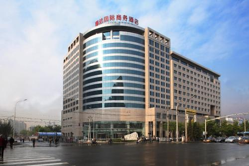 Shangda International Hotel P&eacute;kin