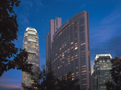 Four Seasons Hotel Hong Kong photo 17