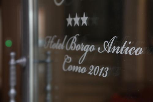 Hotel Borgo Antico