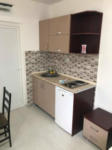 Apartment Delfina, Ohrid