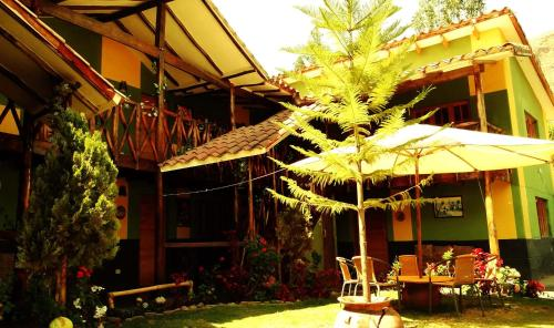Hostal Uru Tinkuy Photo