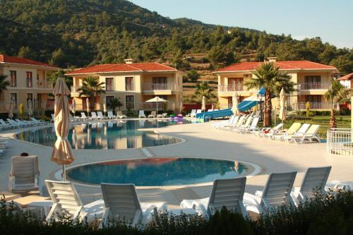 Dalaman The One Club Hotel indirim