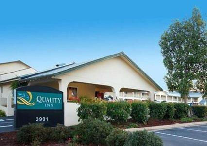 Quality Inn Palo Alto