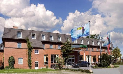 Landhotel Spornitz