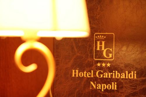 Hotel Garibaldi (Bed & Breakfast)