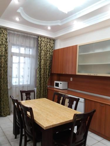 Apartment on Qabanbay Batyr, Astana