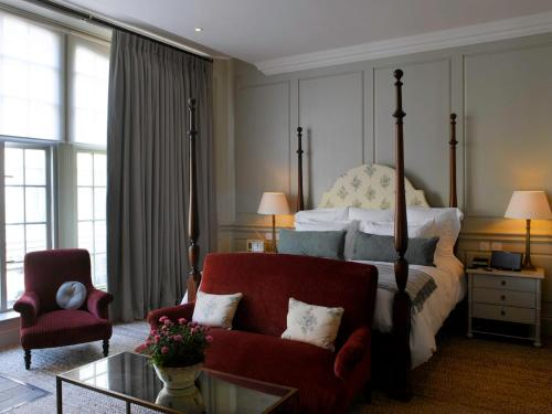 Dean Street Townhouse , London, United Kingdom, picture 19