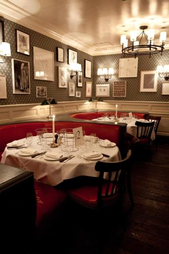 Dean Street Townhouse , London, United Kingdom, picture 7