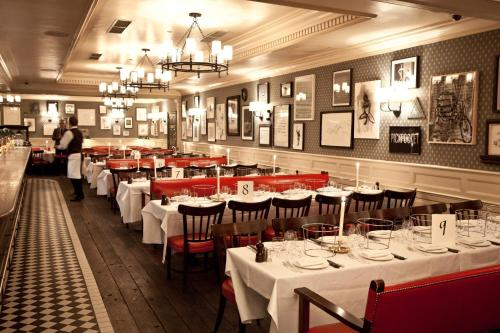 Dean Street Townhouse , London, United Kingdom, picture 10