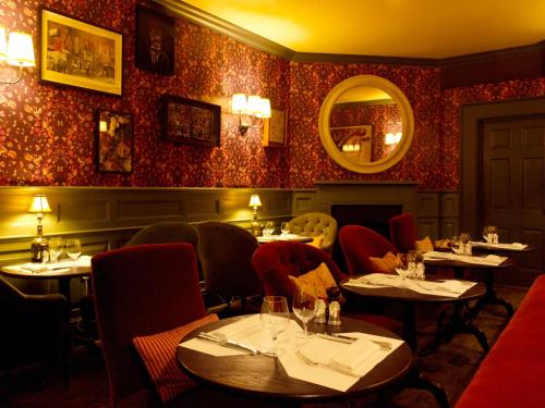 Dean Street Townhouse , London, United Kingdom, picture 25