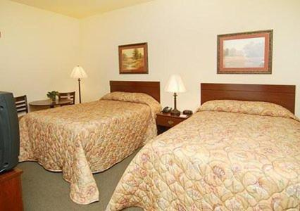 Econo Lodge Inn & Suites Demopolis Photo