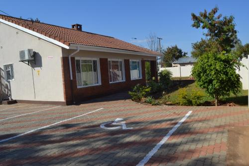 Serurubele Guesthouse F/town, Francistown