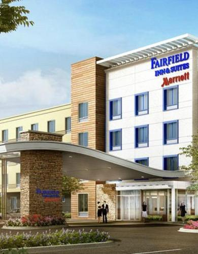 Photo of Fairfield Inn & Suites by Marriott Elmira Corning