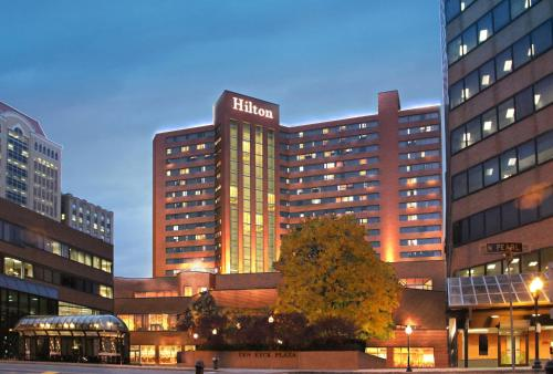 Picture of Hilton Albany/><p class=