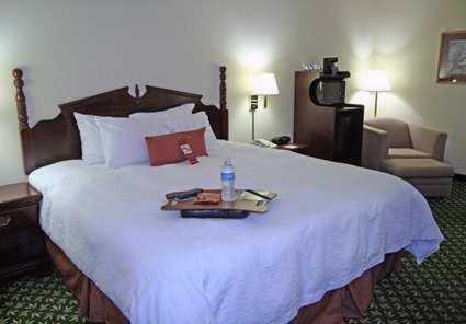 Hampton Inn Decatur Photo