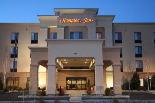 Hampton Inn Pendleton Photo