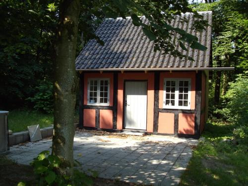 Photo of Skovvej Bed & Breakfast House 2 Hotel Bed and Breakfast Accommodation in Randers N/A