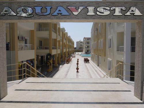 Didim Aquavista Holiday Village adres