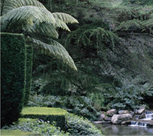 Huka Lodge, Hawkes Bay, Neuseeland, picture 8