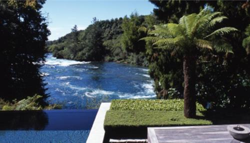Huka Lodge, Hawkes Bay, Neuseeland, picture 9