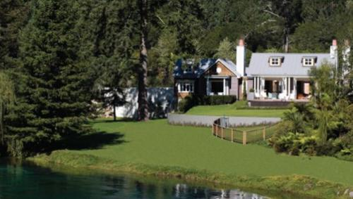 Huka Lodge, Hawkes Bay, Neuseeland, picture 5