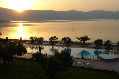 Europa Beach Hotel - Profitis Ilias Greece