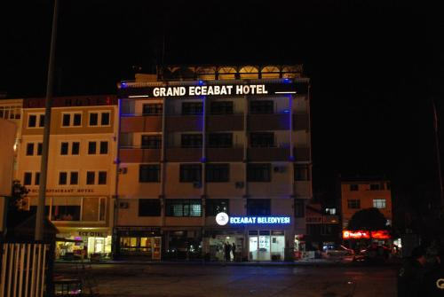 Eceabat Grand Eceabat Hotel how to get