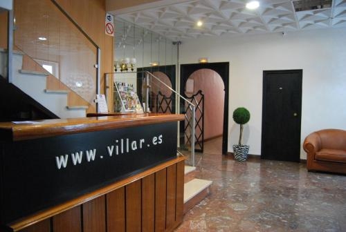 Hostal Villar, Madrid