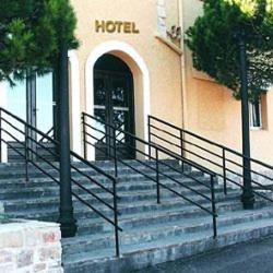 Hotel Avis Alcolea