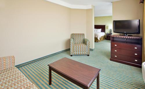 Holiday Inn Columbia East Photo
