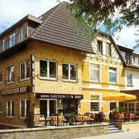 Hotel Gretescher Hof