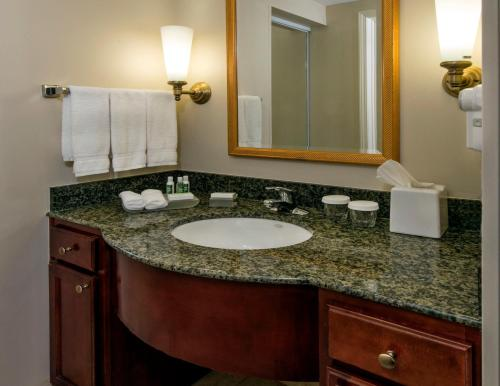 Homewood Suites by Hilton Knoxville West at Turkey Creek Photo